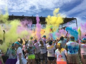 colour run 1