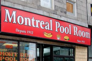 mtl pool room colour