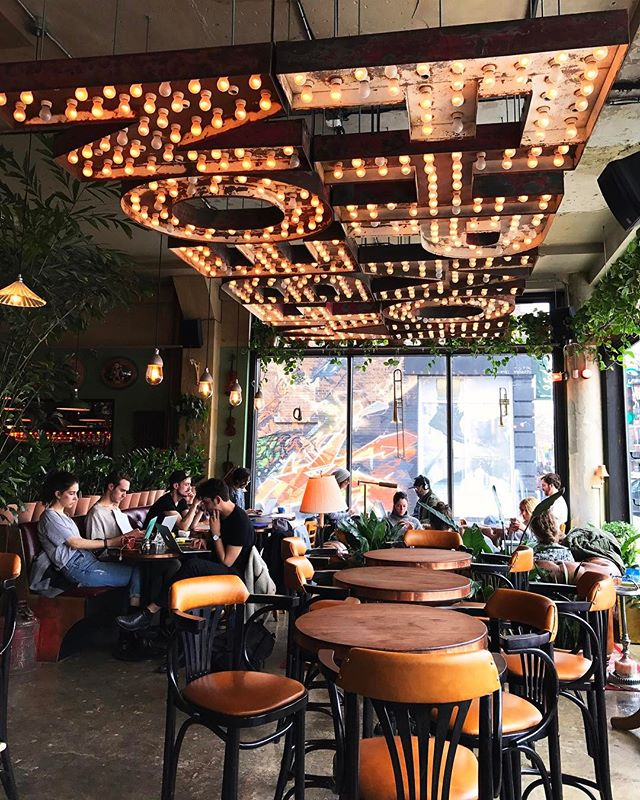 Best Student Cafes In Montreal