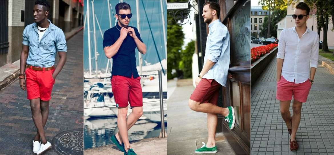 Canada Day Style Men | St Cathys Blog