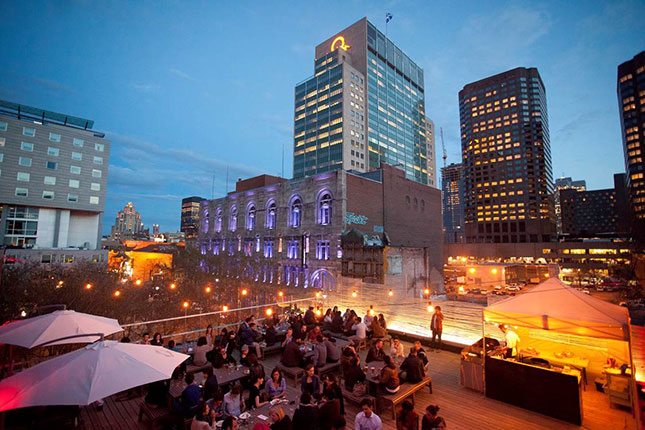 20 THINGS TO DO IF YOU DON'T DRINK IN MONTREAL