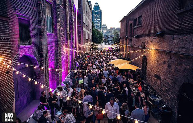 15 PLACES TO GO OUT IN MTL