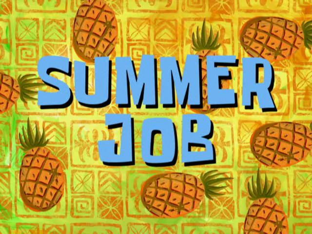 Montreal Summer Jobs Calling your Name