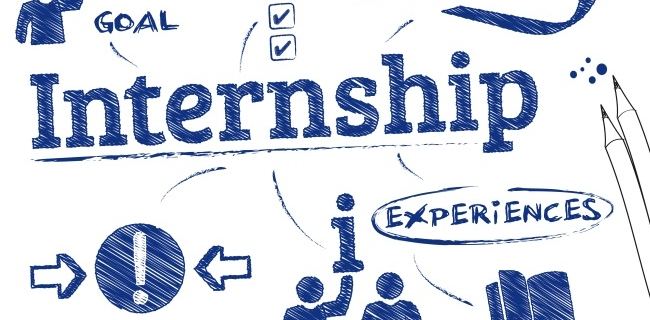 5 Cool Internships You Can Apply for Right Now!