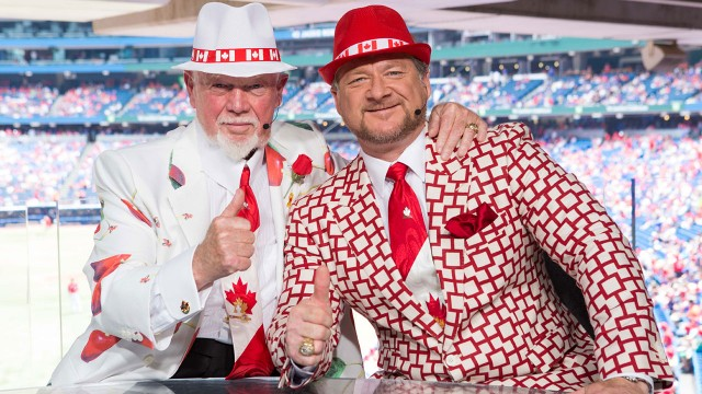 What to Wear Canada Day 2017