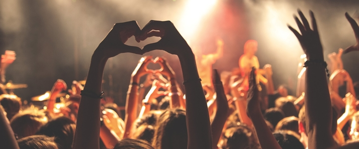 5 Concerts You Need to Attend!