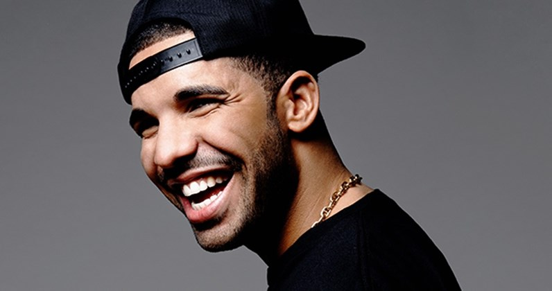 You'll Never Guess What Drake is Pouring Money Into Now