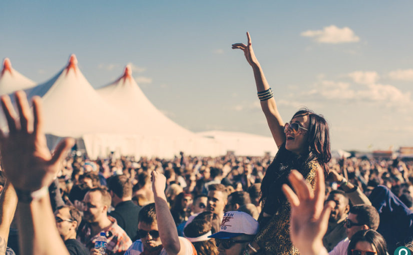 Here's What You Need to Rock at Osheaga this Weekend