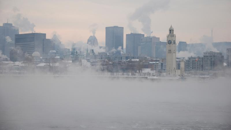 15 Ways to Spend a Cold Day in Montreal