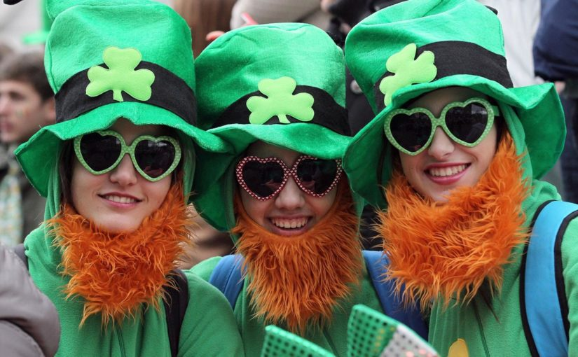 How to Celebrate St Patrick's Day in Montreal