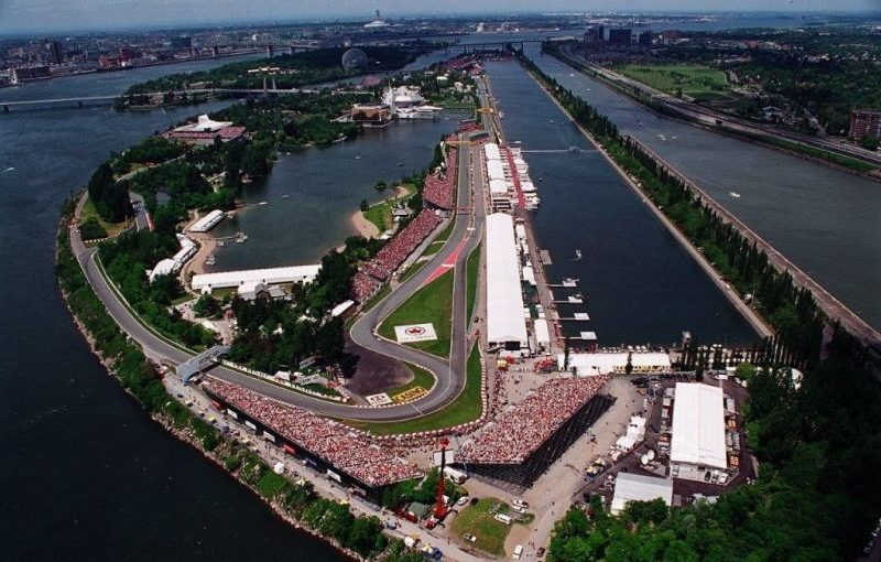 Your Ultimate Guide to Montreal F1 Grand Prix Weekend