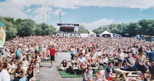 The Osheaga 2019 Lineup Has Been Announced (and You Won't Believe It)