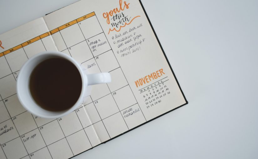 Preparations to Take Before September To Ace Your Year
